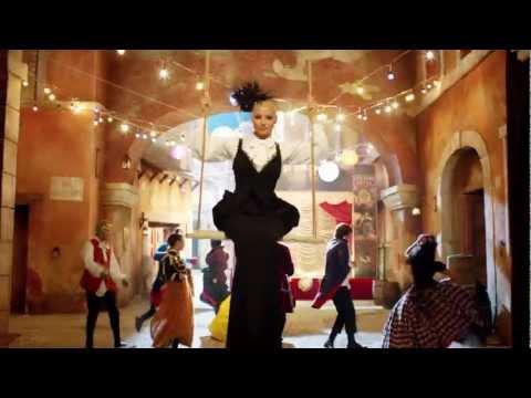 Cvetelina Yaneva & Rida رضا العبدلله - BROI ME (HD Video) produced by COSTI