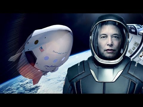 Can Elon Musk Win the Space Race vs Boeing? (Muskwatch w/ Kyle Hill & Dan Casey)