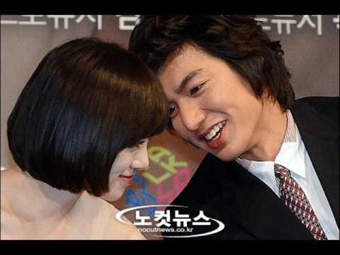 """Min-Sun Couple """"Fallin"""""""