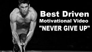 Best Driven Motivational Video