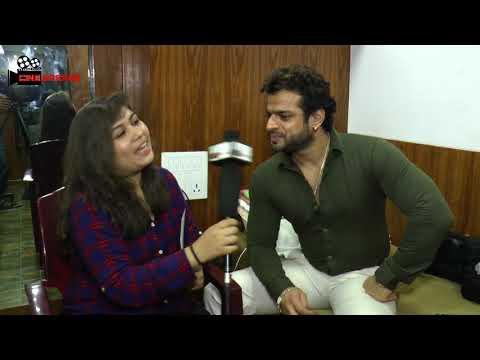 Exclusive   Karan Patel   Raman Bhalla   Ye Hai Mohabbatein   Interview