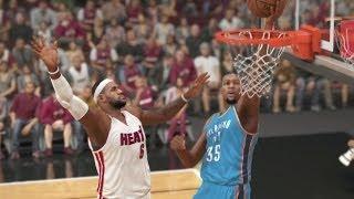 NBA 2K14 - Next Gen: OMG Trailer (PS4)
