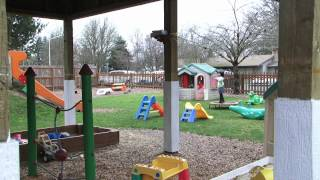 Relief Nursery Changes Lives: Creswell Oregon