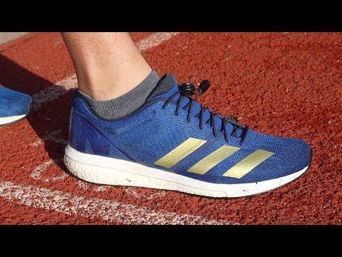 adidas boston boost heren