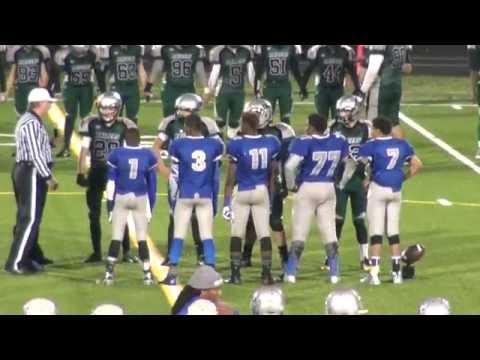 Reynolds Raiders @ Grant Generals 7 8th Championship