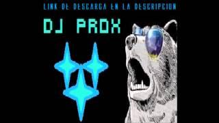 Dj Prox   Martin Garrix Mix