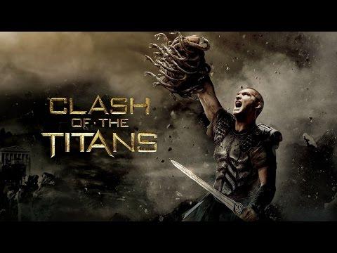 Гнев Титанов смотреть онлайн, 2012