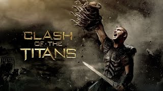 БИТВА ТИТАНОВ - Clash Of The Titans gameplay XBox360