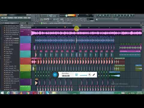 Chand ke par Chalo Hindi mixing song hard dholki by DJ NEK MOHAMMAD
