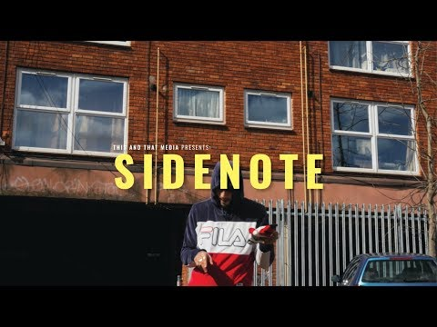 Danja [SIDENOTE] Ep12 : This and That Media