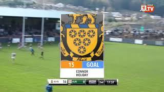 Match Highlights - Betfred League 1 Rd 6 - Whitehaven v Hunslet
