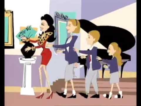 The Nanny Theme Song Youtube