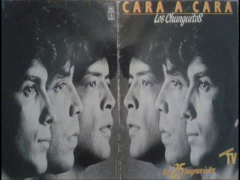 21 Los Chunguitos Yo No Te Puedo Dar Riqueza V O 1984 Youtube