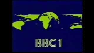 10 November 1984 BBC1 - closedown