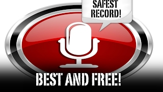 Top 5 best free video recording software in 2017