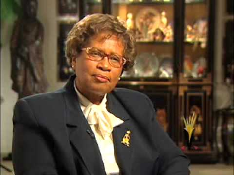 M. Joycelyn Elders: Controversial Views on Sex Education