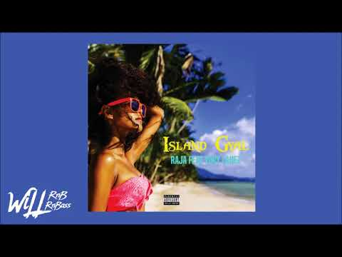 RAJA Feat. Tory Lanez - Island Gyal
