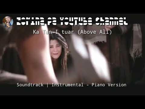 Ka Tan I Tuar   Soundtrack Instrumental (Piano Version)