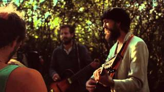 [acoustic] Edward Sharpe & the Magnetic Zeros - Truth