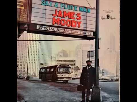 Country City Country - James Moody