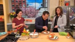 Daddy Wu's Chicken On Rachael Ray Show - Aol News