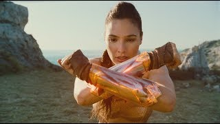 Wonder Woman - Tráiler Guerrera - Castellano HD thumbnail