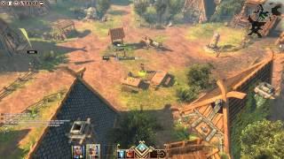 Kyn - indie RPG gameplay (2015) no commentary