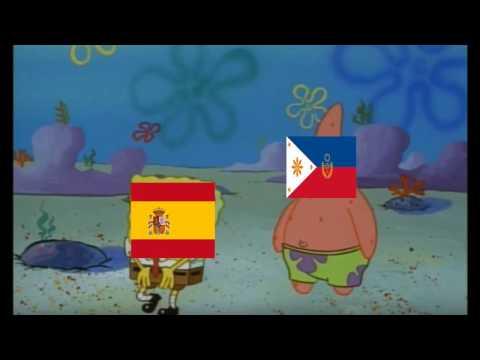 The Spanish-American War Summarized
