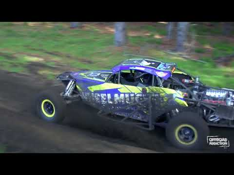 Woodhill 100 Offroad Race + Ruffstuff Specialties Product Install - S03E05 - Offroad Addiction TV
