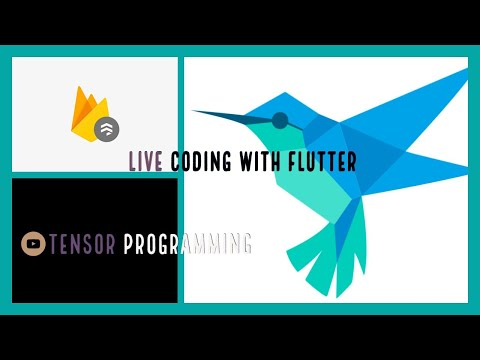 Flutter Chat Application With Cloud Firestore And Firebase Authentication