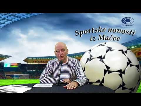 Sportske novosti iz Mačve-Radio Nešvil 20.11.2017.
