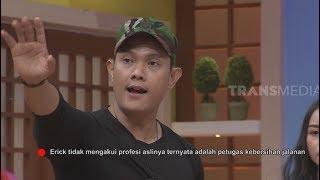 TERUNGKAP Profesi Asli Pria Berseragam, Jadi Tukang Sapu | RUMAH UYA (12/12/19) Part 3