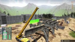 Construction Machines Simulator 2016 parte 12