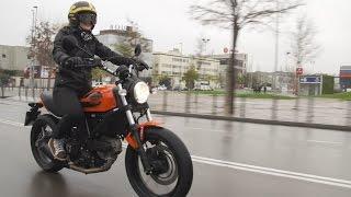 Ducati Scrambler Sixty2 First Ride (Launch Report)