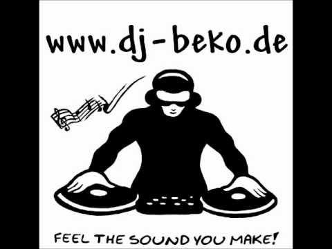 beko's traveller mix - finest house music & bootlegs