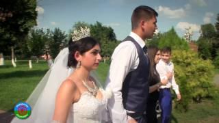 Виктор и Люба (Трейлер свадьбы)