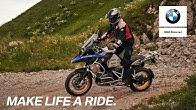 Bmw Motorrad Youtube