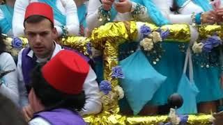 Deutsch Karneval. CARNAVAL EN ALEMANIA