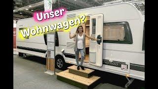 Fahren wir mit diesem Wohnwagen/Wohnmobil nach Italien? -  Vlog#1016 Rosislife
