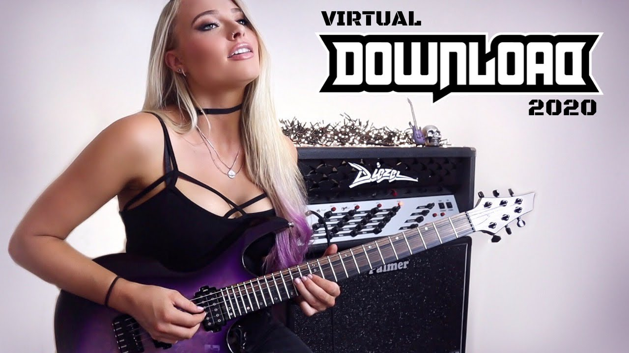 Download Festival 2020 Shredley