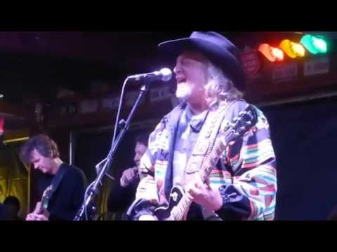 John Anderson - Black Sheep (Houston 02.08.14) HD