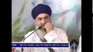 SANT BABA GURDIAL SINGH JI TANDE WALE 19...