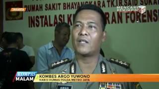Pelaku 2 Kasus Pembunuhan Mahasiswi Belum Terungkap | KOMPASTV