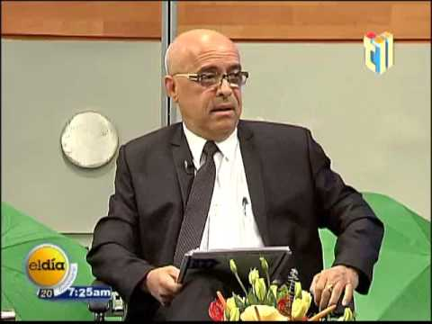 ENTREVISTA ANGEL MARTINEZ, INVESTIGADOR PRIVADO