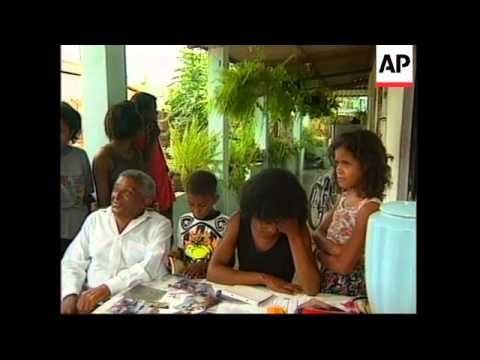 BRAZIL: MAN WHO HAS MARRIED 27 TIMES & FATHERED 54 CHILDREN