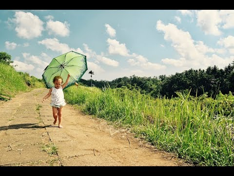 HOW COULD YOU NOT LOVE THIS ISLAND? | LIFE in BALI with a 2 YEAR OLD