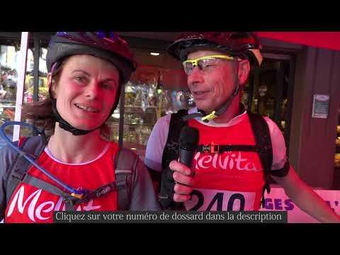 Interviews raid Nature Vallon Pont d'Arc 2018