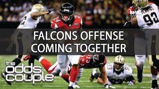 Atlanta Falcons vs New Orleans Saints Pick NFL Week 3
