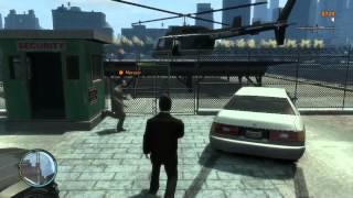 GTA IV Cops 'n' Crooks: Supremacy of the CnC Club 37
