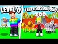 Father VS Son 999,999,999 ROBLOX ZOO TYCOON In Roblox